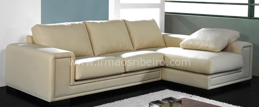 Sof chaise longue bazar irm os ribeiro mobili rio for Sofas chaise longue pequenos