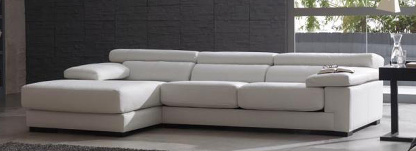 Catalog sof chaise longue nizo roma irm os ribeiro for Sofa 1 plaza chaise longue